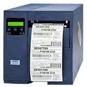 Datamax thermal transfer label printer