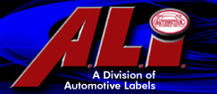 Auto Labels - Custom and Stock Labels - Thermal Transfer Label Equipment - Labeling Supplies - Stock labels, Thermal Transfer Software and Printers, Custom Labels